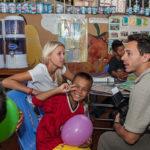 Bénévoles et chiffres des restaurants - Les restaurants des enfants