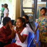 Chaises musicales - Nos valeurs - Les restaurants des enfants
