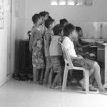 Nourrir, règles d'hygiène, soins et éducation - Informatique - Les restaurants des enfants