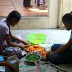 Nourrir, règles d'hygiène, soins et éducation - Préparation des repas - Les restaurants des enfants