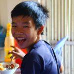 Repas et rire - Les restaurants des Enfants (LRDE)