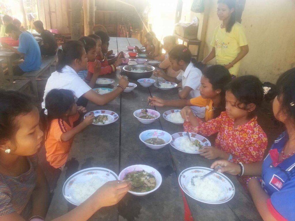 Les Restaurants des Enfants - Partenariat